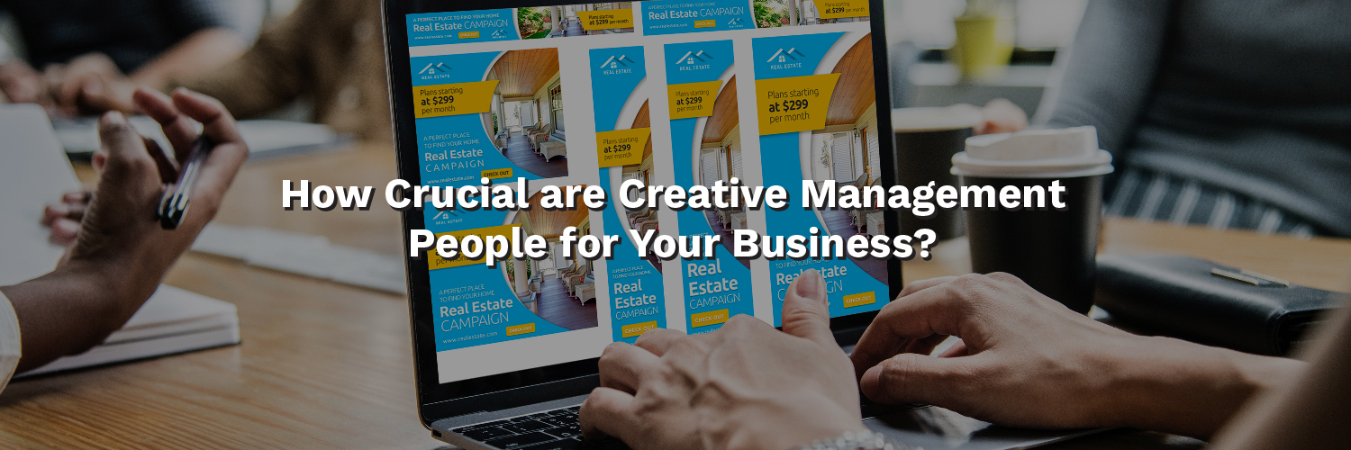 Creative Management Platform and Creative people