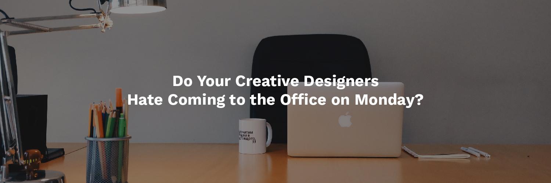 Creative Management Platform for Designers