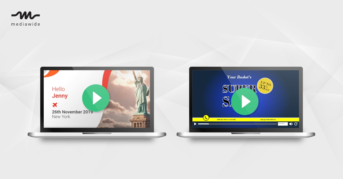 Personalized or Customized Video, what's the difference?