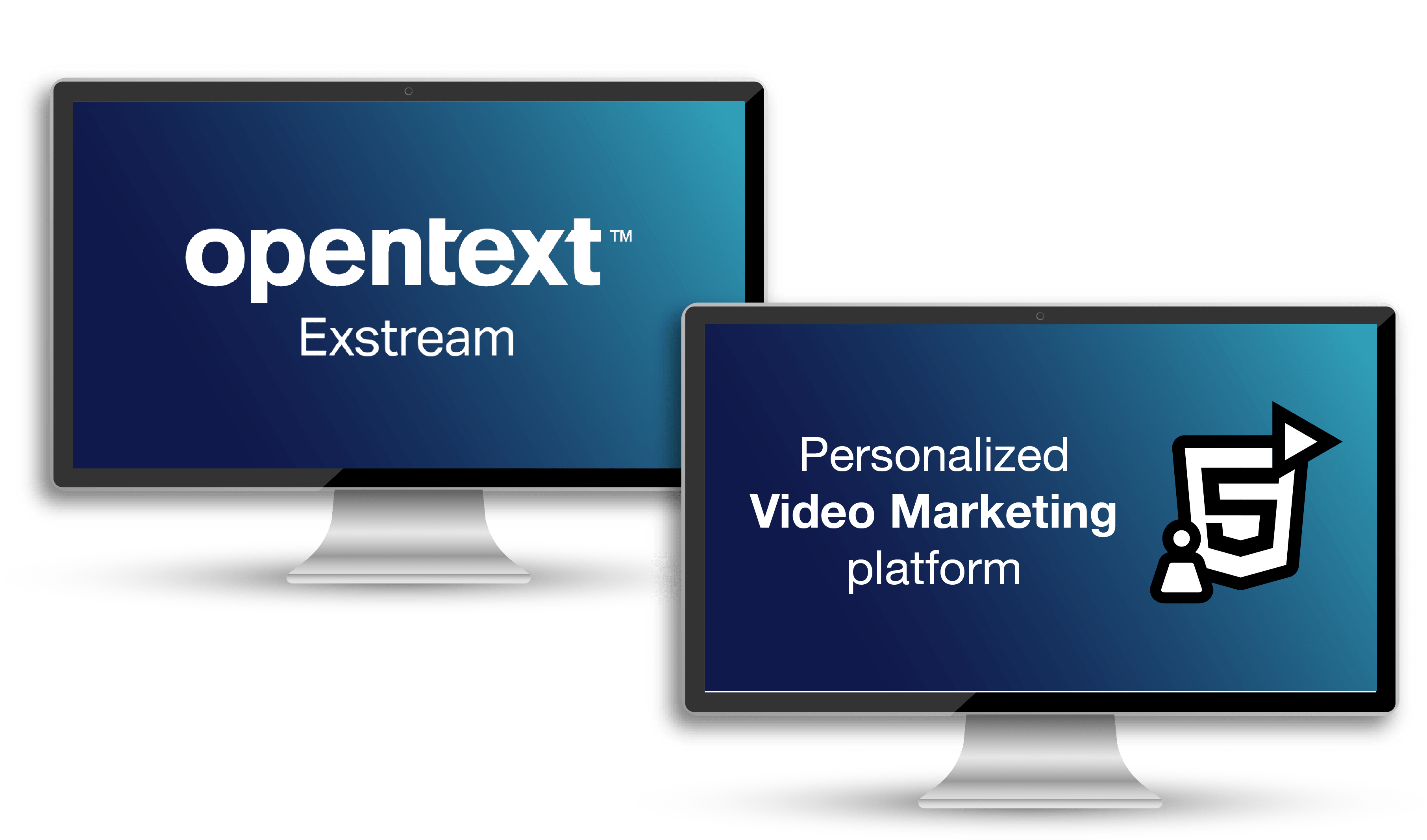 Personalized Video for OpenText